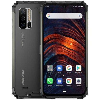 Мобильный телефон Ulefone Armor 7 8/128GB Black