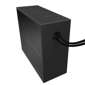 Акустическая система Baseus Encok Music-Cube Wireless Speaker E05 Black (NGE05-01)