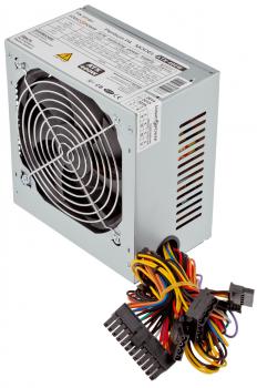 Блок живлення Logicpower 1670 ATX-400W Bulk (5896614)