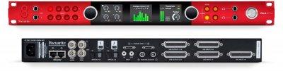 Аудіоінтерфейс Focusrite Red 8Pre 64x64 Thunderbolt (225584)