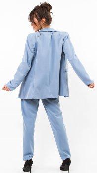 Пиджак Remix 7500 Голубой