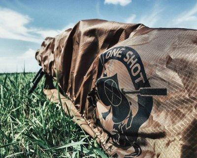 Чохол для зброї Gear Lab (захист від погоди) Койот (Coyote)