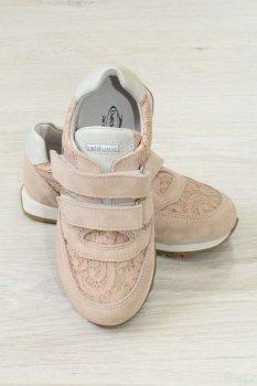 (2126000269693) Кросівки повсякденні Balducci RU Світло-рожевий