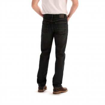 Джинси Lee Premium Select Regular Fit Straight Leg, Rebel, 2001948