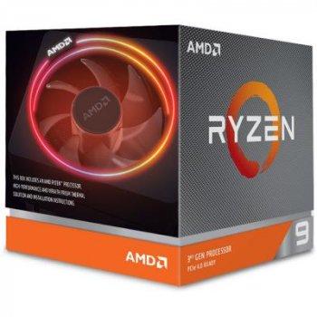 Процесор AMD Ryzen 9 3900X (100-100000023MPK)