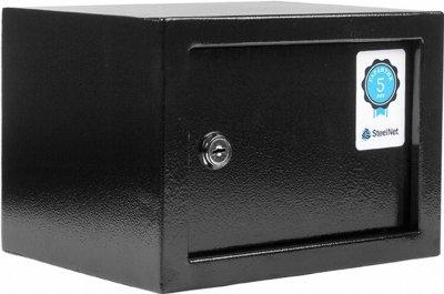 Сейф мебельный SteelNet SN-MC-15Р-9005