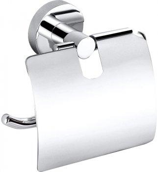 Держатель для туалетной бумаги PERFECT SANITARY APPLIANCES SP 8126 закрытый Латунь