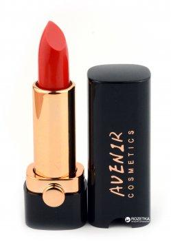 Помада для губ Avenir Cosmetics Glam 328 Венеціанський червоний 4.5 г (4820440813765)