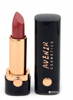 Помада для губ Avenir Cosmetics Glam 339 Светлый марсала 4.5 г (4820440813826)