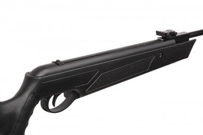 Гвинтівка пневматична EKOL ULTIMATE Black 4,5 mm Nitro Piston