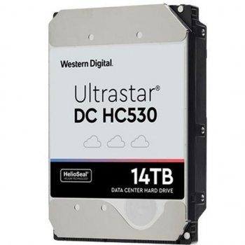 """Жорстку диск 3.5"""" 14TB WDC Hitachi HGST (0F31284 / WUH721414ALE6L4)"""