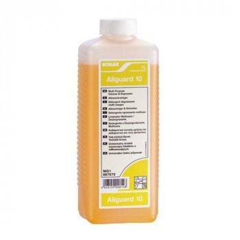 Концентрований засіб для миття кухонних поверхонь Ecolab Allguard 10 1 л (9008150)