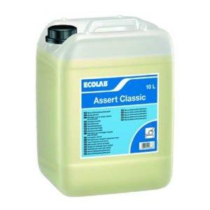 Універсальний висококонцентрований кухонний миючий засіб Ecolab Assert Classic 10 л (9027630)