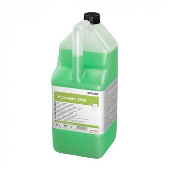 Концентрований кислотний засіб для видалення накипу Ecolab X-Streamtec Shine 5 л (9015120)