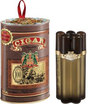 Туалетная вода для мужчин Parfums Parour Cigar 100 мл (037361001889)