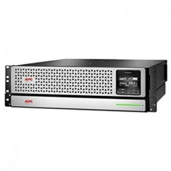 Джерело безперебійного живлення APC Smart-UPS SRT 1500VA Li-Ion (SRTL1500RMXLI)