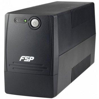 Джерело безперебійного живлення FSP DP 1500VA (DP1500IEC)