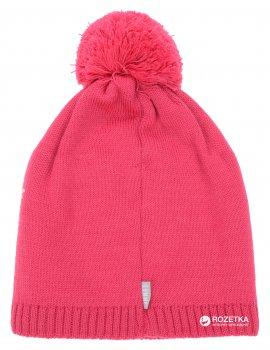 Зимняя шапка Lenne Rica 18391/261 52 см Малиновая (4741578208646)