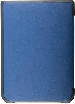 Обкладинка AirOn Premium для PocketBook InkPad 740 Dark Blue (6946795850133)