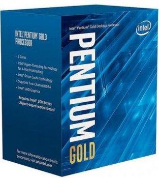 Процессор Intel Pentium G5420 (BX80684G5420) (F00194031)