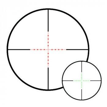 Приціл Hawke Vantage IR 3-9x40 (Mil Dot IR R/G) (F00203781)
