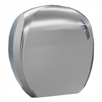 Тримач для туалетного паперу MAR PLAST JUMBO LINEA SKIN A90710TI