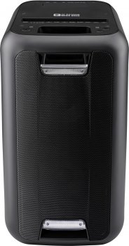 Акустична система 2E DS160W Mega Bass Black (2E-DS160WBK)