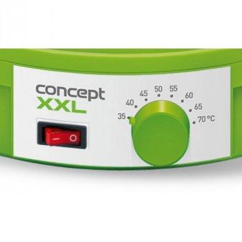 Сушка для фруктов и овощей Concept SO-1025 XXL (Дегидратор)