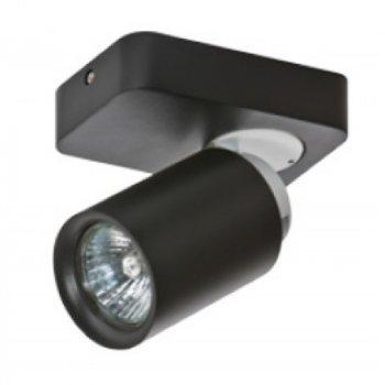 Стельовий світильник спрямованого світла Azzardo Tomi AZ0681 Black