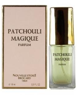 Духи Новая Заря Волшебство Пачули (Patchouli Magique) 16 мл