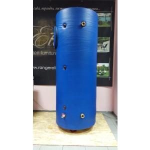 Теплоакумулятор Daiko-Е V/N-N 1500 з верхнім або нижнім теплообмінником