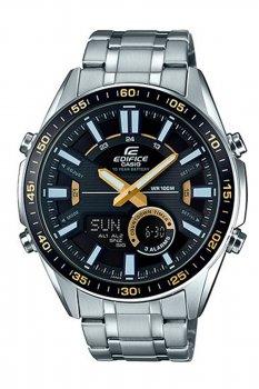 Чоловічі годинники Casio EFV-C100D-1BVEF