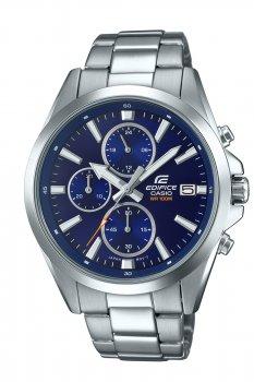 Чоловічі годинники Casio EFV-560D-2AVUEF