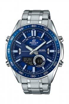 Чоловічі годинники Casio EFV-C100D-2AVEF