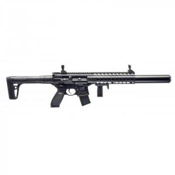 Пневматическая винтовка Sig Sauer Air MCX 4,5 мм (AIR-MCX-177-88G-30-B)