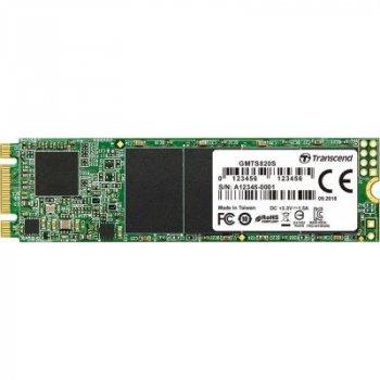 Накопитель SSD M.2 2280 960GB Transcend (TS960GMTS820S)