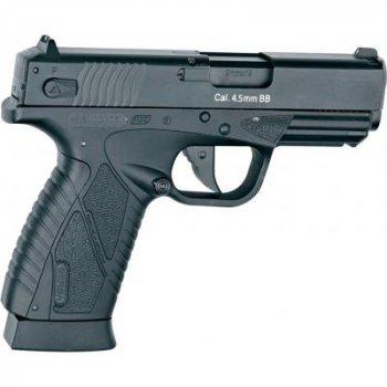 Пневматический пистолет ASG Bersa BP9CC 4,5 мм Blowback (17301)