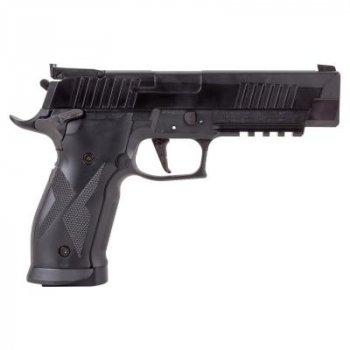 Пневматичний пістолет Sig Sauer Air X-Five Black 4,5 мм (AIR-X5-177-BLK)