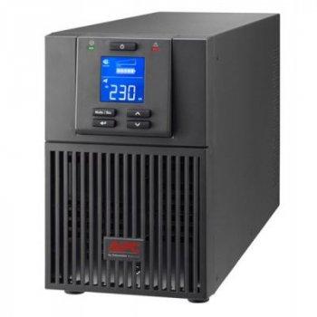 Источник бесперебойного питания APC Smart-UPS RC 1000VA (SRC1KI)