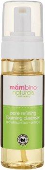 Пенка для очищения пор Mambino Organics 170 мл (892201002705)