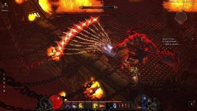 Diablo III:Reaper of Souls (англійська версія) PS4