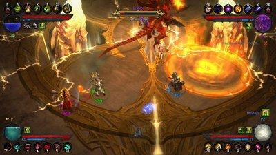 Diablo 3 Eternal Collection (російська версія) PS4