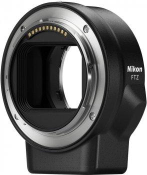 Фотоапарат Nikon Z7 + 24-70 f/4 S + FTZ Adapter Kit Офіційна гарантія! (VOA010K003)