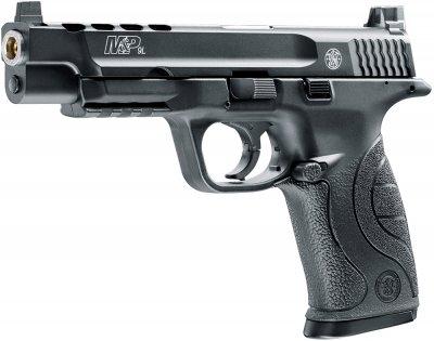 Пневматичний пістолет Umarex Smith&Wesson M&P 9L (5.8349)