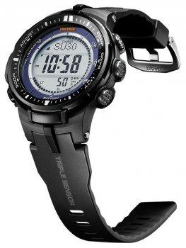Чоловічі годинники CASIO PRW-3000-1ER
