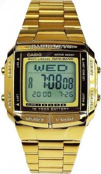 Чоловічі годинники CASIO DB-360G-9AEF
