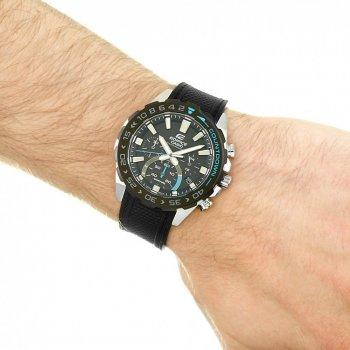 Чоловічі годинники CASIO EFS-S550PB-1AVUEF