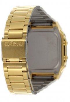 Чоловічі годинники CASIO DB-360GN-9AEF