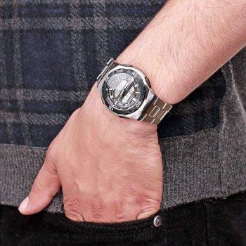 Чоловічий годинник CASIO AQ-164WD-1AVEF