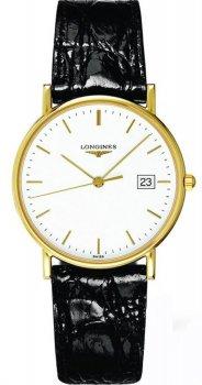 Женские часы LONGINES L4.743.6.12.0